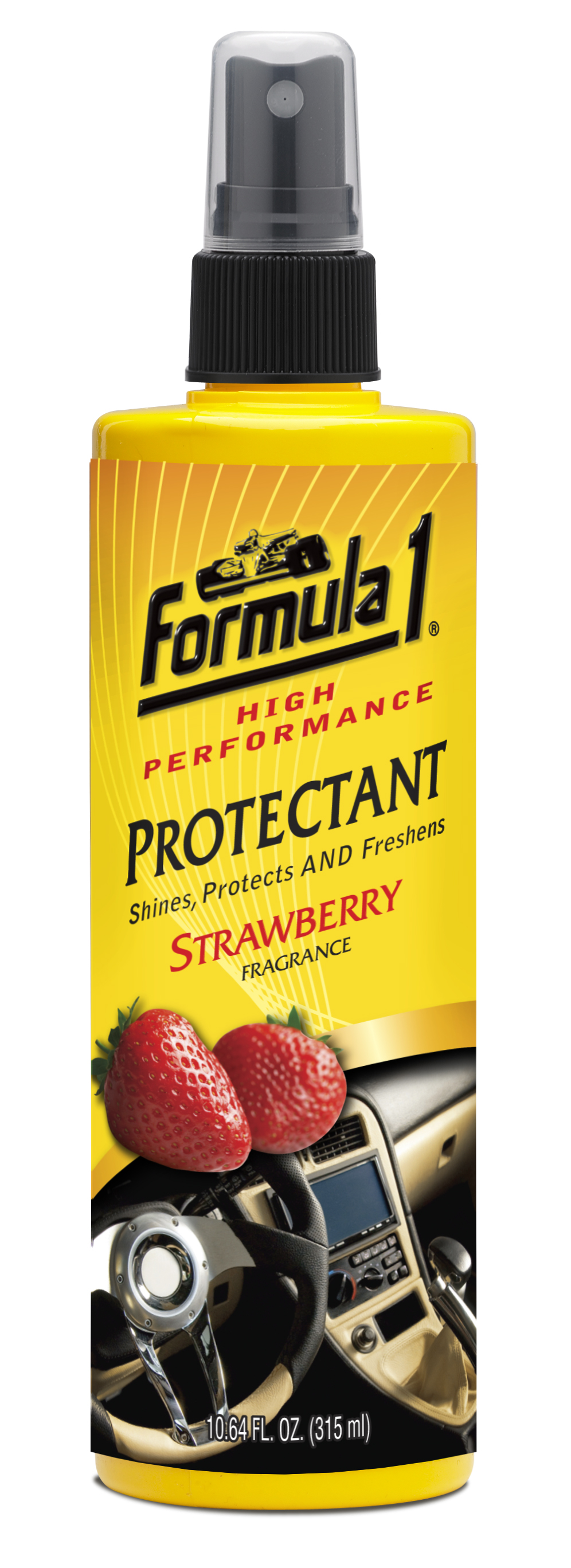 Protectant Strawberry Image