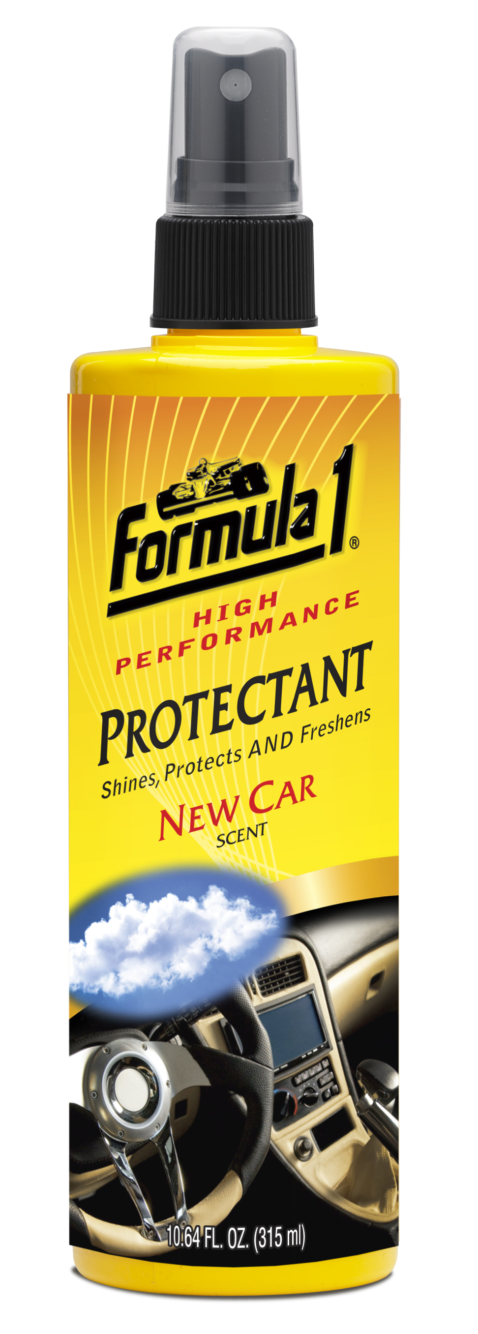 Protectant New Car Image