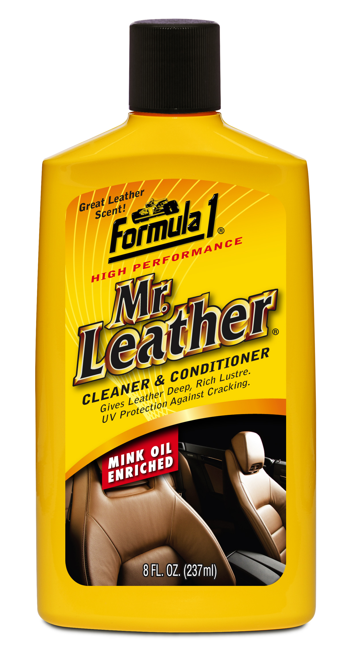 Mr. Leather Liquid Image