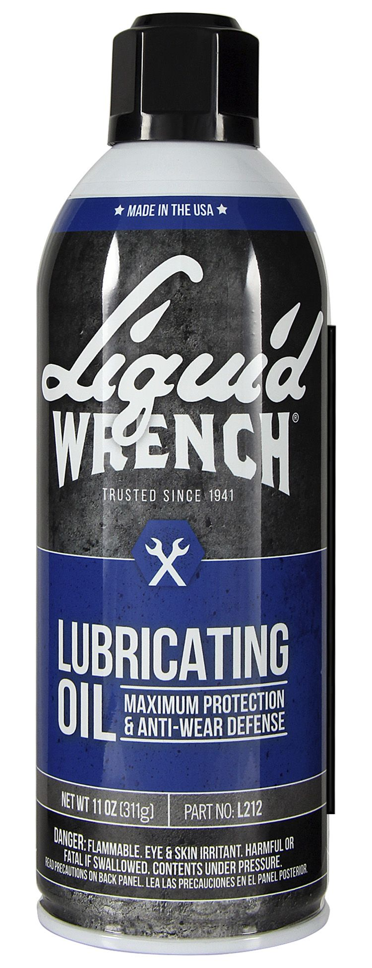 Lubricating Oil Image