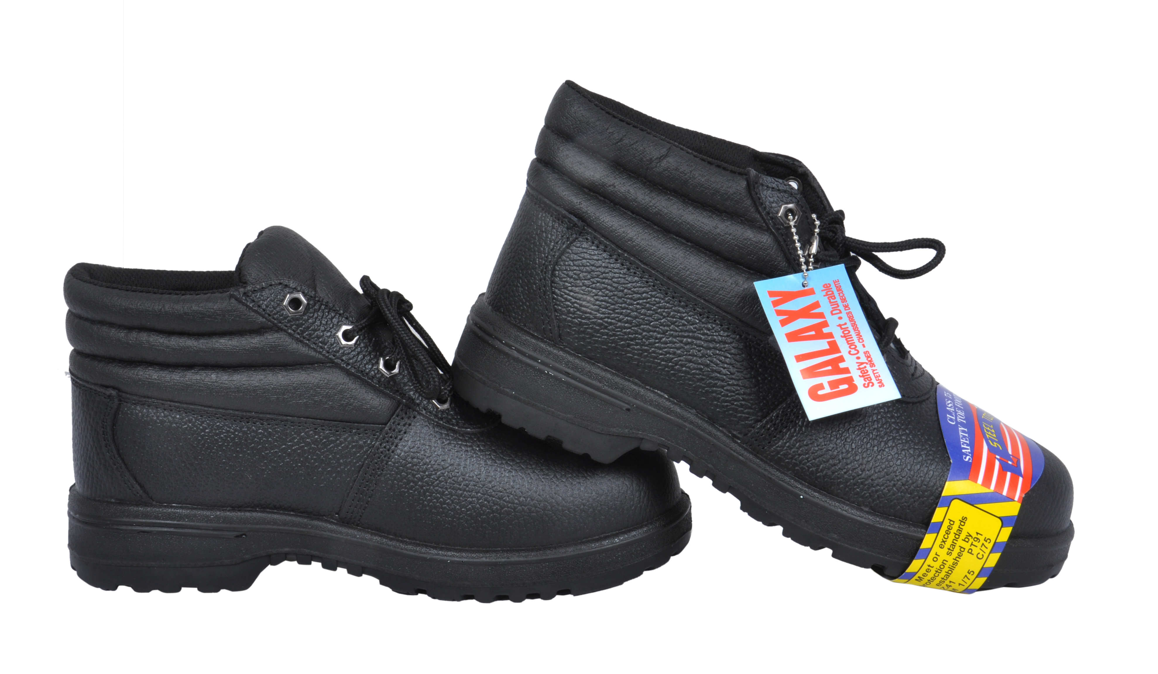 Safety Shoes Image